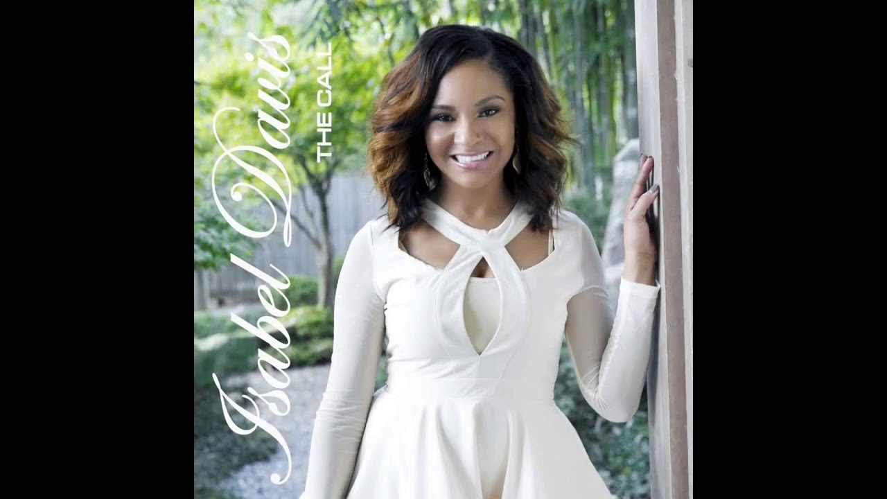 Download The Call by Isabel Davis (Official Lyric Video)