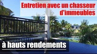 Entretien avec un chasseur d'immeubles à hauts rendements (Etienne Brois) - Investir en immobilier