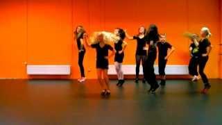 De Pieten Sinterklaas Move - Originele choreografie