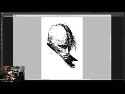 Ash Thorp + Maciej Kuciara / Maciej introduces Manga Studio Pro / Learn Squared Live Stream