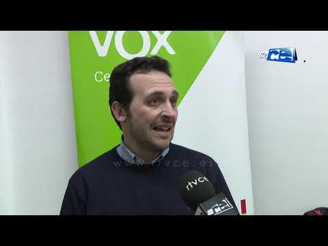 Vox se congratula de que muchas de sus propuestas estén reflejadas en la declaración institucional