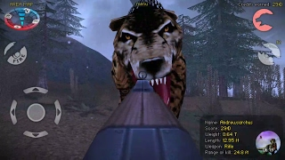 Carnivores Ice Age | Andrewsarchus Madness