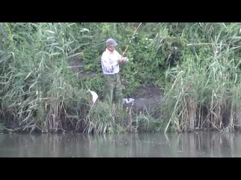 На рыбалку! Кореновск 13.07.2016
