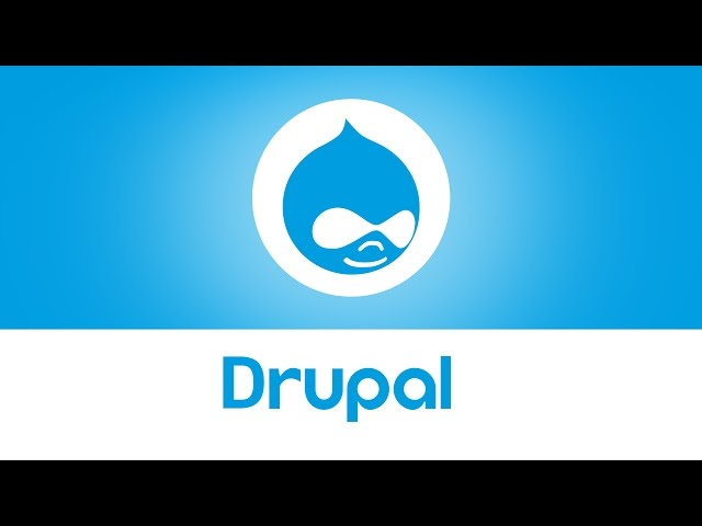 Drupal. How To Change