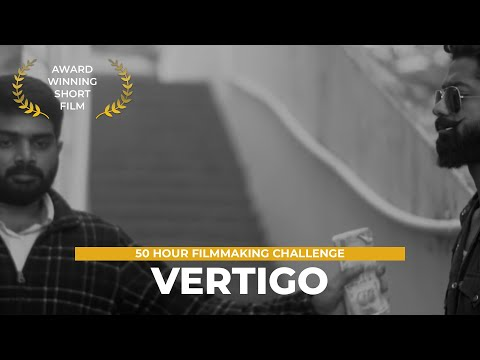 IFP 2016 | Vertigo Best Film No.5 Professional Filmmaking
