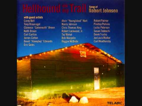 Hellhound on my Trail - Songs of Robert Johnson (Full Album)