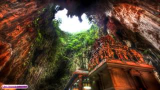 Ambient Mystic Music | Ancient Ruins | Ambient Jungle Adventure Music