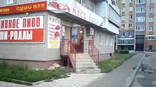 Йошкар-Ола,Подольских Курсантов 4