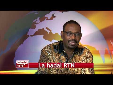 RTN TV: LA HADAL IYO DOOD KULAL OO KU SAABSAN XAALADA SOOMALIYA