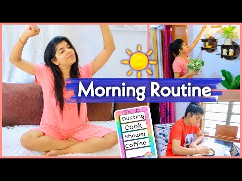 Morning Routine | My Bhopal Morning Routine | Routine Vlogs