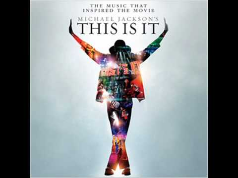 MICHAEL JACKSON THIS IS IT DRLL dance audio (FULL HQ)
