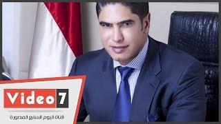 أبو هشيمة: خطاب الرئيس السيسى رائع وأعاد التفاؤل للمصريين