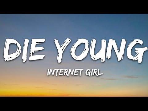Internet Girl Beloalo - Die Young 7clouds Release