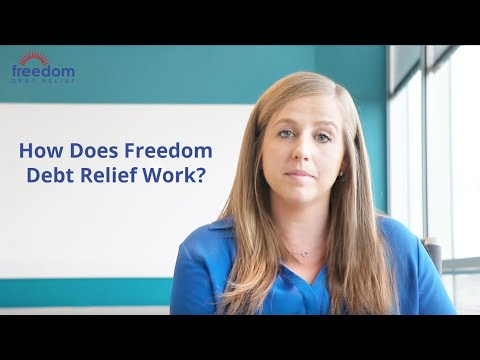 how-does-the-freedom-debt-relief-program-work?