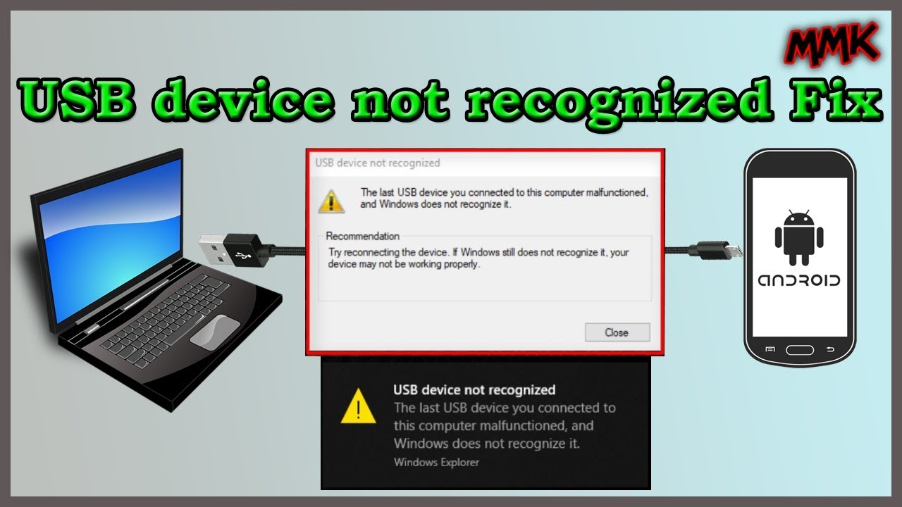 How to Install USB Driver for Android Device on Windows 8 ...