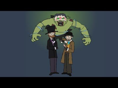 DoubleShot - Frankenstein: Master of Death - Episode 1 |