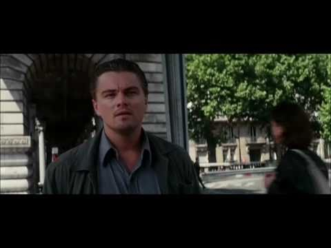 Inception - Ariadne Learns How To Build Dreams