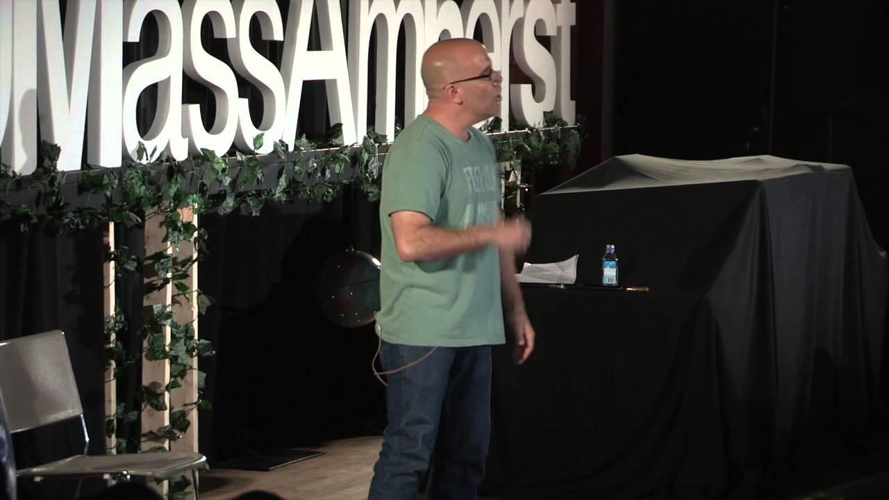 Download Playfulness is a superpower   Steve Gross   TEDxUMassAmherst