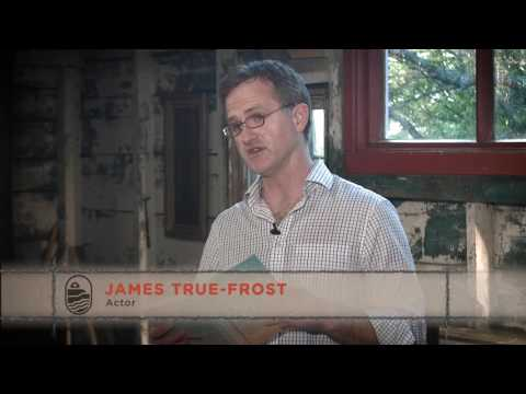 A Century Onstage Performed by James True-Frost
