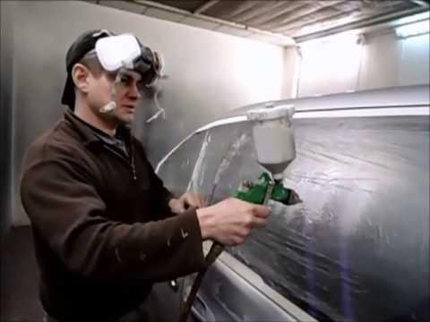 Ремонт автомобиля своими руками, видео по ремонту