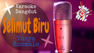 Download Karaoke dangdut Selimut Biru - Tasya Rosmala || Cover Dangdut No Vocal