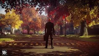 Hitman 2 (2018) — релизный трейлер