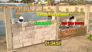 AAC Light Weight Concrete Block Manufacturer
