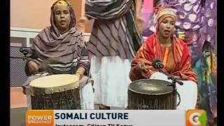 vuclip Power Breakfast Band: Somali Culture