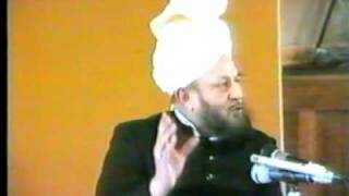 Quran Ki Mojodgi Main Kisi Mamoor Ki Kia Zaroorat Hay?