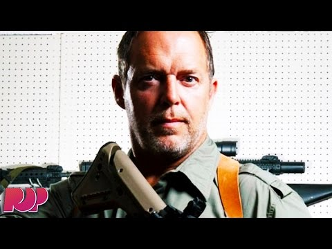 Sons Of Guns' Will Hayden Gets LIFE IN PRISON For Rape, Sexual Assault