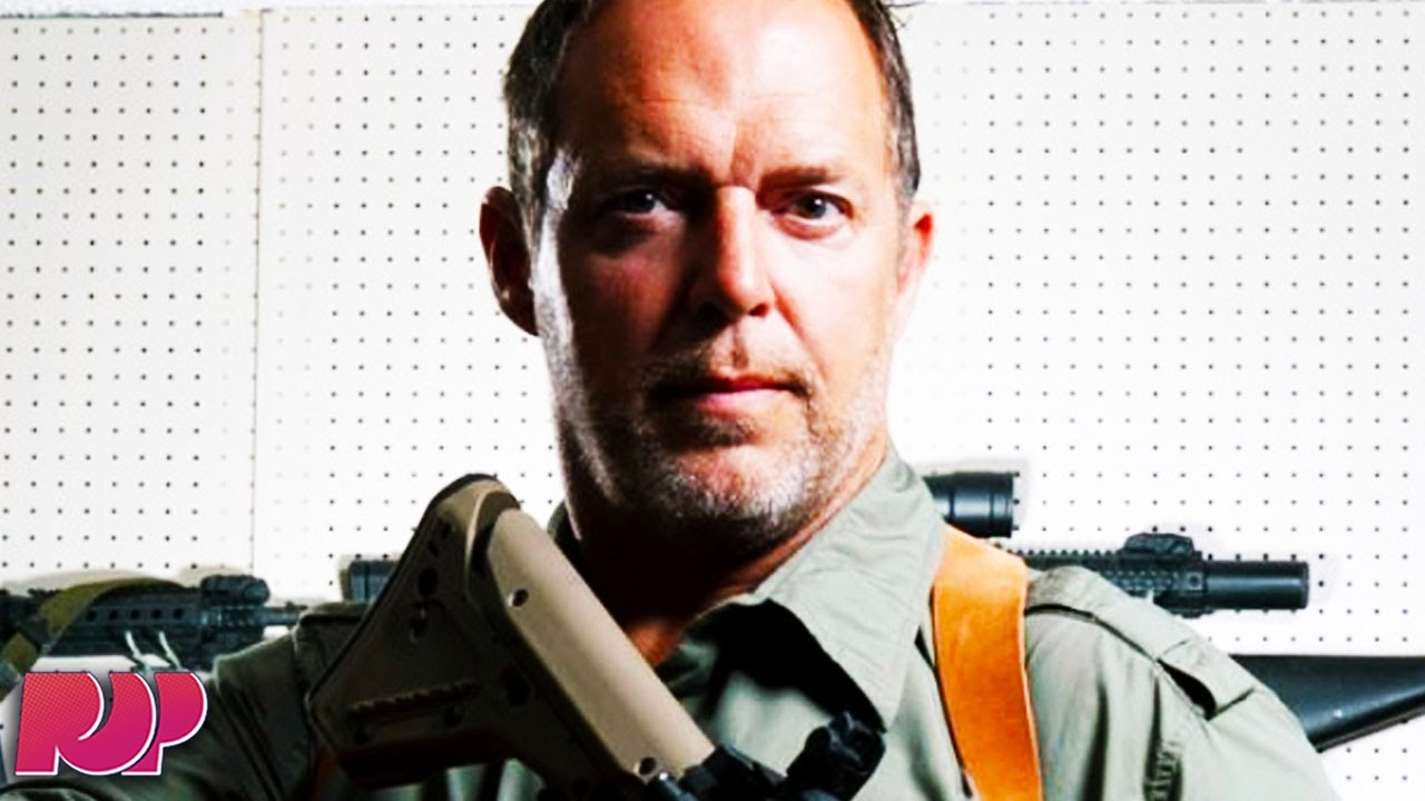 Sons of Guns Alum Will Hayden Sentenced to Life for Rape of Two Preteen Girls