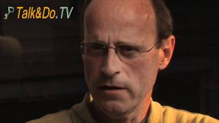 Gambar cover Edo van Santen over Talk&Do.TV en zijn trainingen