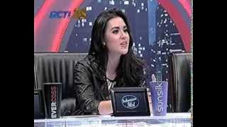 Download Video Nadya Almira #IndonesianIdol2014 MP3 3GP MP4
