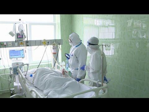 В российских регионах против коронавируса принимают дополнительные меры.