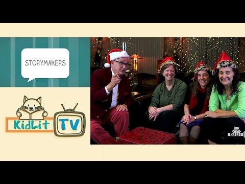 KidLit TV   Holiday Special!