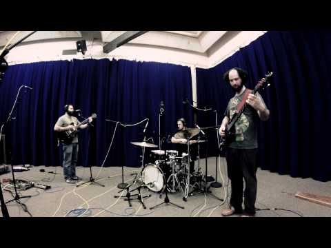Dr. Robbie Freeman - Rehearsal September 2015