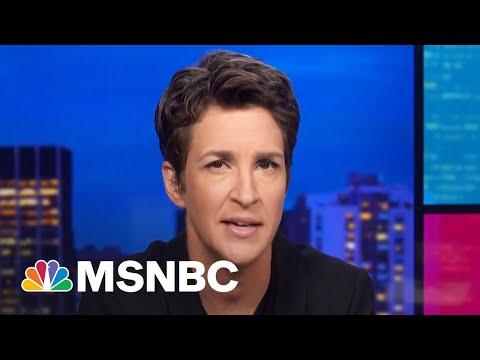 Watch Rachel Maddow Highlights: August 30th | MSNBC