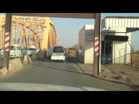 Sudan trip 2012