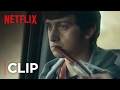 the fundamentals of caring clip meat stick netflix