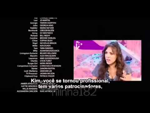 Chalet Girl (Movie) Credits/Making Of