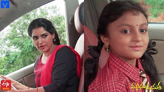 Manasu Mamata Serial Promo - 23rd July 2020 - Manasu Mamata Telugu Serial - Mallemalatv