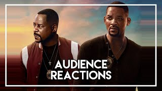 Bad Boys 3 Audience Reaction - Spoilers