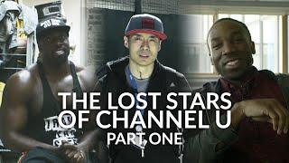 Video The Lost Stars of Channel U (Part 1) ft Mr Wong, Scarz and Napper - V.Point download MP3, 3GP, MP4, WEBM, AVI, FLV November 2017