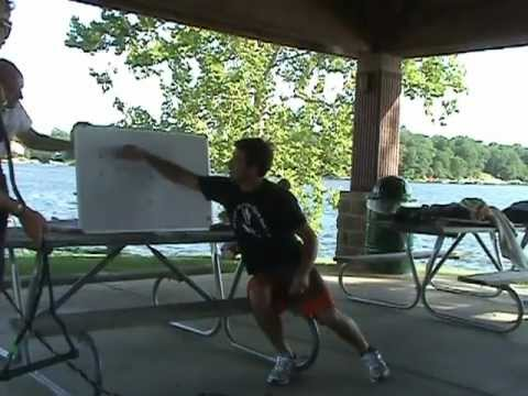 Slalom Instruction Video Part 1