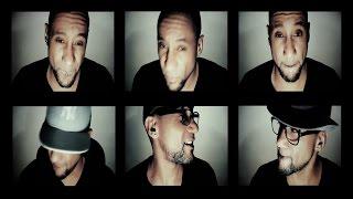 Marlon Henry - Human Nature - Acapella MJ Tribute