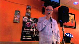 Barry My Favorite Memory {Karaoke by KeysDAN}
