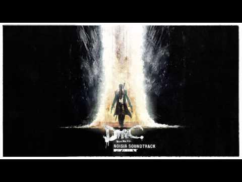 Noisia - Devil May Cry Soundtrack - 01 - Crush Him