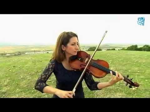 Macarena Martínez: presentación de su primer disco de música clásica