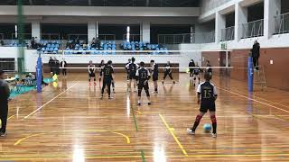 YUI CUP 2019 Semifinals Set 1