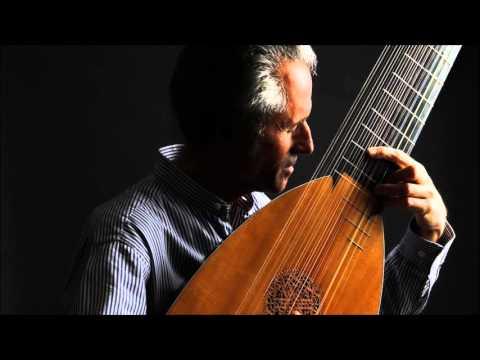 JS Bach - Lute Sonata No 1 In G Minor, BWV 1001 - 2